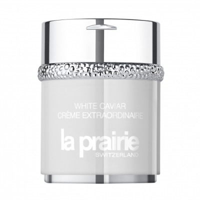 LA PRAIRIE White Caviar Crème Extraordinaire Crema Iluminadora