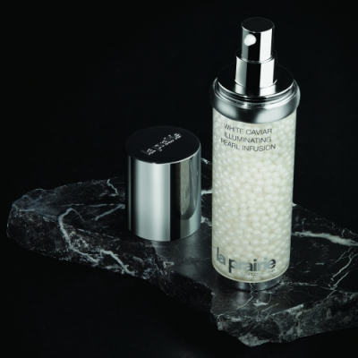 LA PRAIRIE White Caviar Illuminating Pearl Infusion Sérum Iluminador