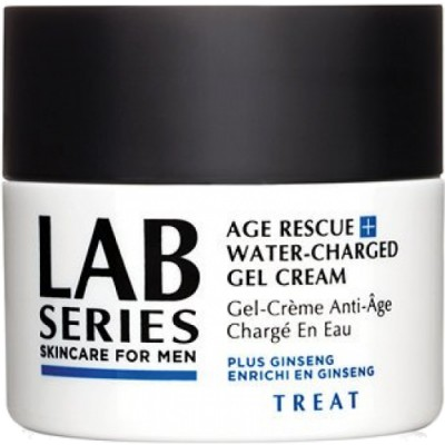 Lab Series Age Rescue Water Charged Gel Creme