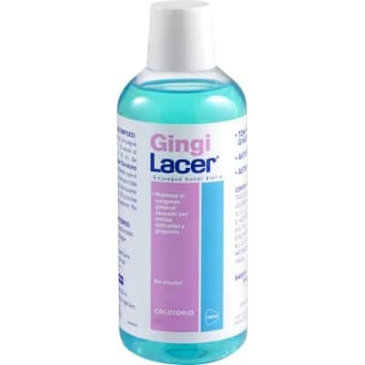 Lacer Lacer Gingilacer Colutorio