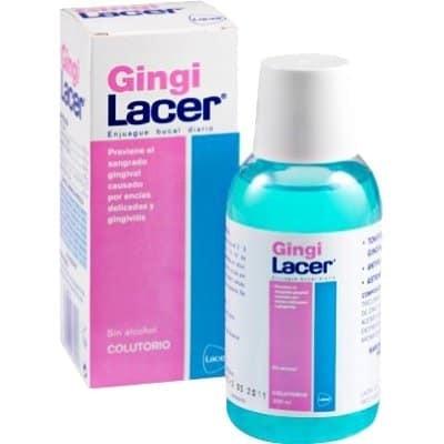 Lacer Lacer Colutorio Gingilacer