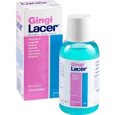 Lacer Colutorio gingilacer