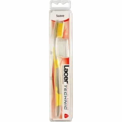 Lacer Cepillo Dental Technic Suave