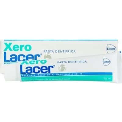 Lacer Pasta Dental Xerolacer