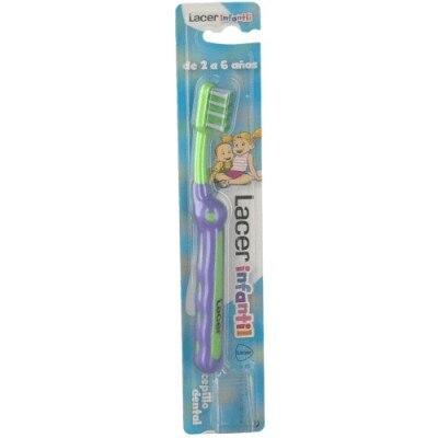 Lacer Lacer Cepillo Dental Infantil