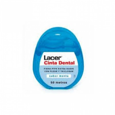 Lacer Lacer Cinta Dental