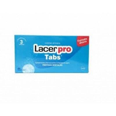 Lacer Lacer Protags Comprimidos