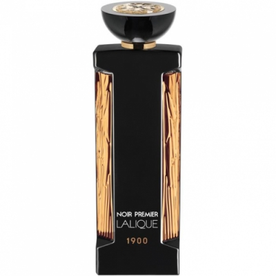 Lalique Noir Premier Fleur Universelle 1900 Eau de Parfum