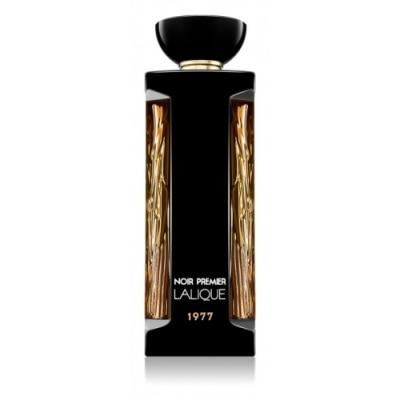 Lalique Noir Premier Fruits Du Mouvement 1977 Eau de Parfum