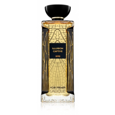 Lalique Noir Premier Illusion Captive 1898 Eau de Parfum