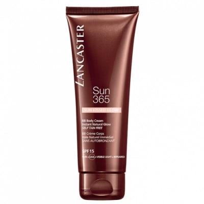 Lancaster Sun Beauty Care Body Cream