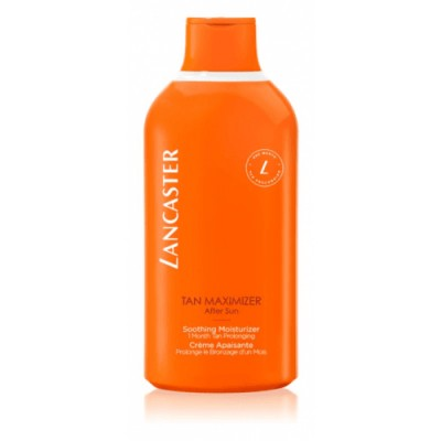 Lancaster After Sun Tan Maximizer Soothing Moisturizer Cara y Cuerpo