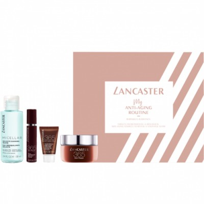 Lancaster Estuche Skin Repair Day Cream