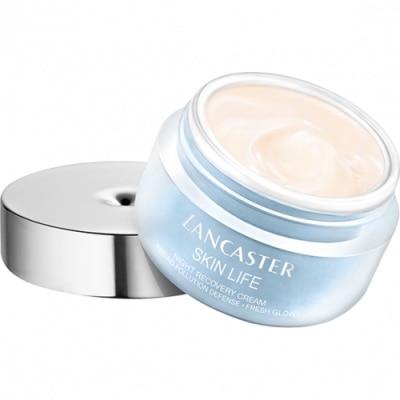 Lancaster Skin Life Crema Recuperadora de Noche