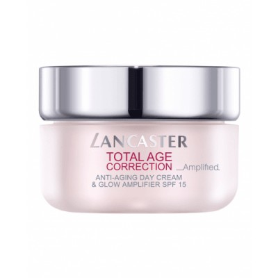 Lancaster Total Age Correction Amplified Day