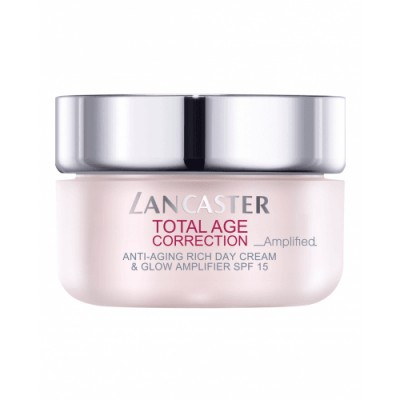 Lancaster Total Age Correction Amplified Day Lancaster