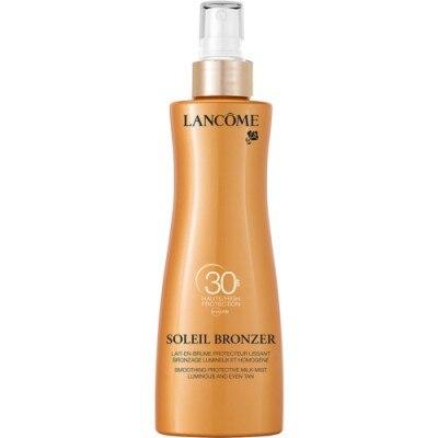 Lancome Lancôme Soleil Bronzer Lait SPF 30 Leche En Bruma Protectora