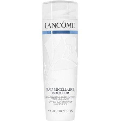 Lancome Lancôme Agua Micelar Douceur Solución Desmaquillante Exprés Rostro,Ojos,Labios