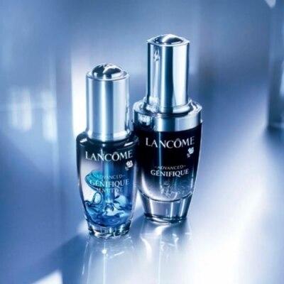 Lancome Lancôme Advanced Génifique Sensitive Serum Activador De Juventud Efecto Calmante