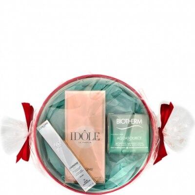 Lancome Cesta Exclusiva Douglas - Lancome Idole Eau de Parfum