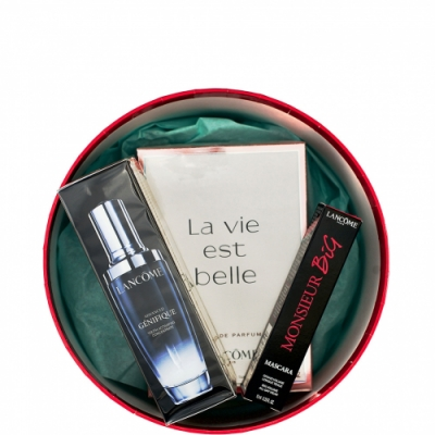 Lancome Cesta Exclusiva Douglas - Lancome La Vie Est Belle