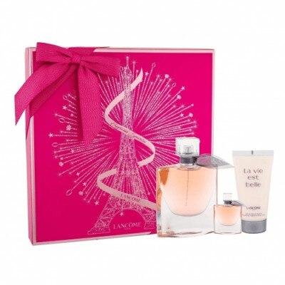 Lancome Estuche La Vie est Belle Eau de Parfum