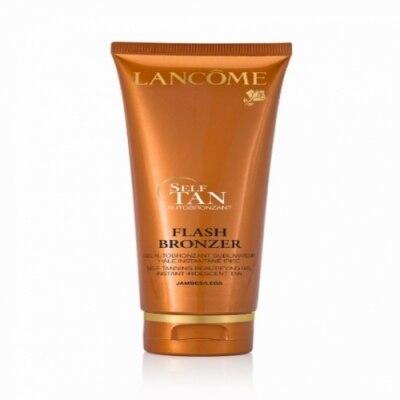 Lancome Lancôme Flash Bronzer Gel autobronceador de piernas