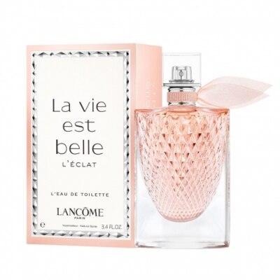 Lancome Lancôme La Vie Est Belle L'Éclat Eau De Toilette Perfume De Mujer