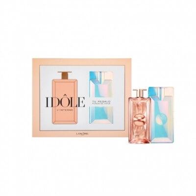 Lancome Lancôme Estuche Idôle L'Intense perfume de mujer + carcasa holo