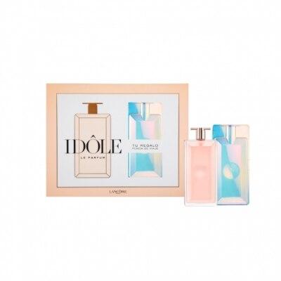 Lancome Lancôme Estuche Idôle perfume de mujer + carcasa holo