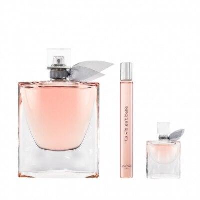 Lancome Lancôme Estuche La Vie est Belle Eau de Parfum
