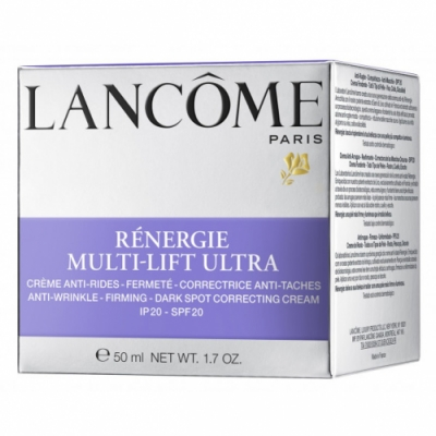 Lancome Lancôme Rénergie Multi-Lift Ultra SPF 20 Crema antiarrugas
