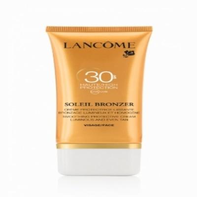 Lancome Lancôme Soleil Bronzer Rostro SPF 30 Crema Protectora Rostro