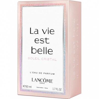 Lancome Lancôme La Vie Est Belle Soleil Cristal Eau de Parfum