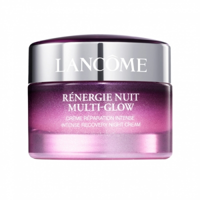 Lancome Regenerie Multi Glow Night
