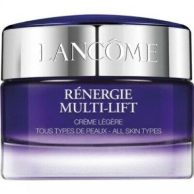Lancome Lancôme Rénergie Multi-Lift Crema De Día Ligera Anti-Arrugas