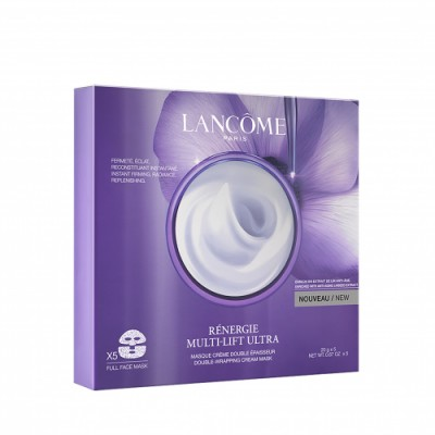 Lancome Renergie Multi Lift Ultra Wrap Mask - Mascarilla Antiedad