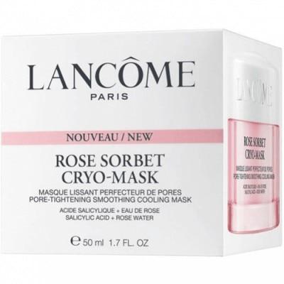 Lancome Rose Corbet Cryo Mask