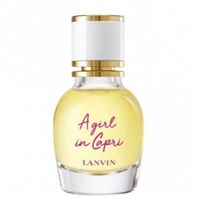 Lanvin Lanvin a Girl in Capri Eau de Parfum
