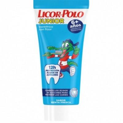 Licor Del Polo Licor del Polo Pasta Dental Junior Azul