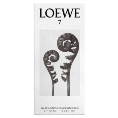 Loewe 7 Loewe Eau de Toilette