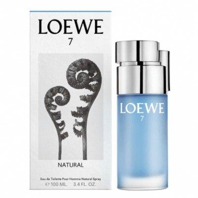 Loewe 7 Loewe Natural Eau de Toilette