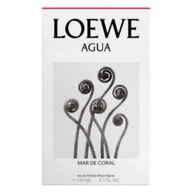 Loewe Agua Mar De Coral Eau de Toilette