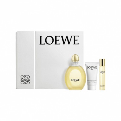Loewe Estuche Aire Loewe Emulsión