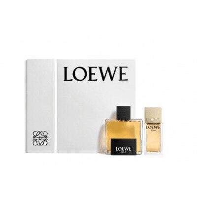 Loewe Estuche Solo Eau de Toilette