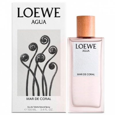 Loewe Loewe Agua Mar de Coral Eau de Toilette