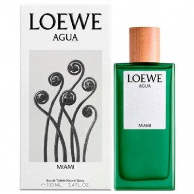 Loewe Loewe Agua Miami Eau de Toilette