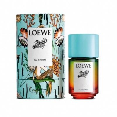 Loewe Loewe Paula's Ibiza Eau de Toilette
