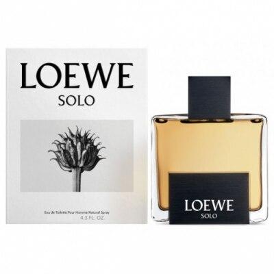 Loewe Loewe Solo Eau de Toilette