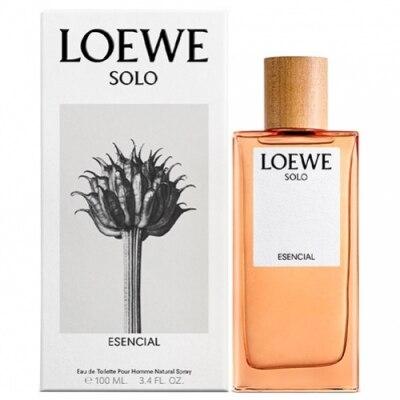 Loewe Loewe Solo Esencial Eau de Toilette